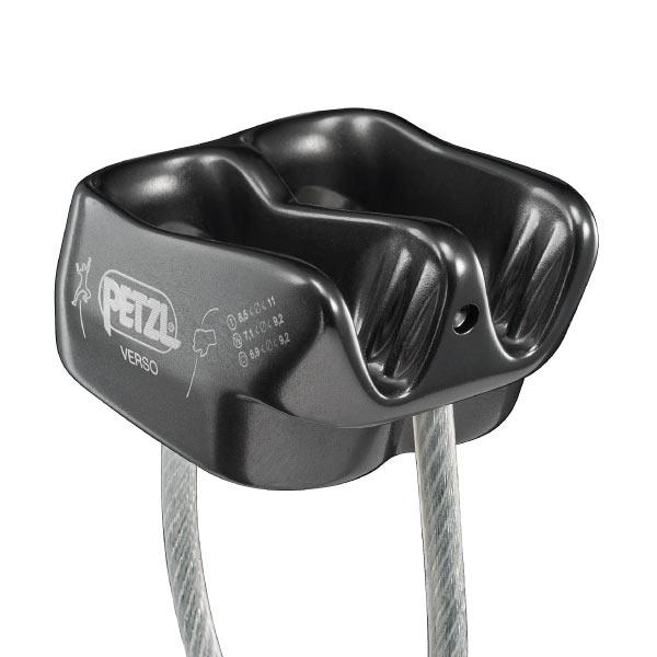 Petzl Verso Belay Device